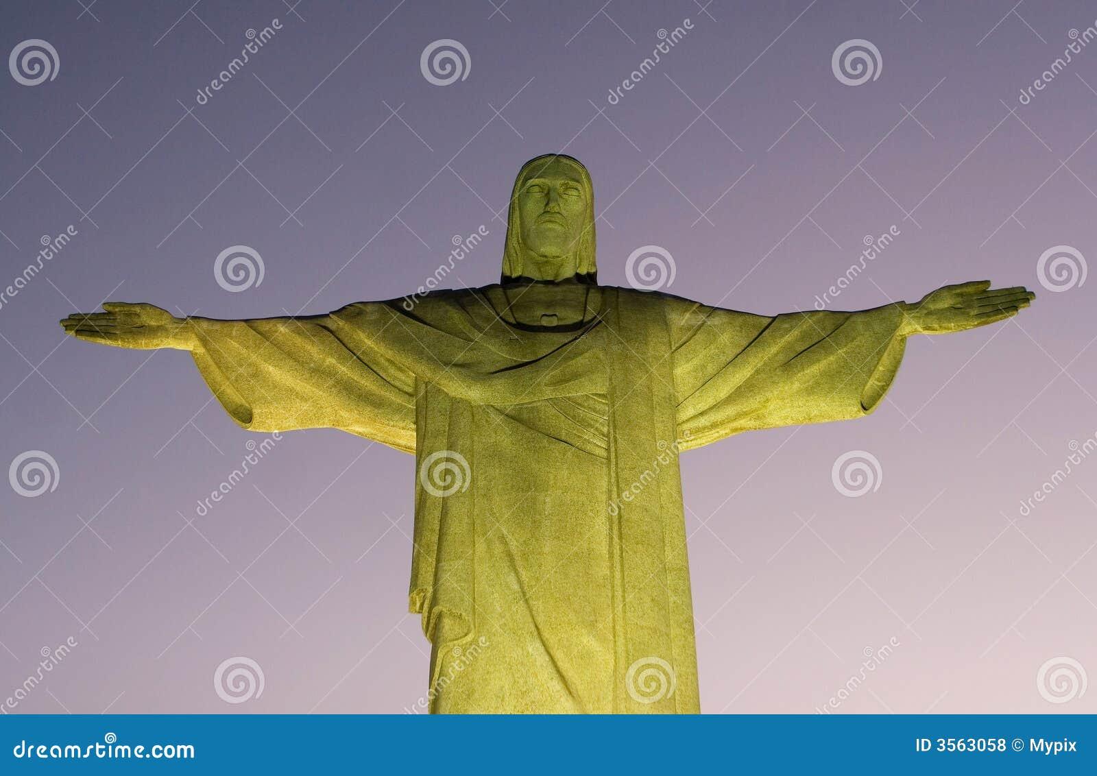 Christ il Redeemer
