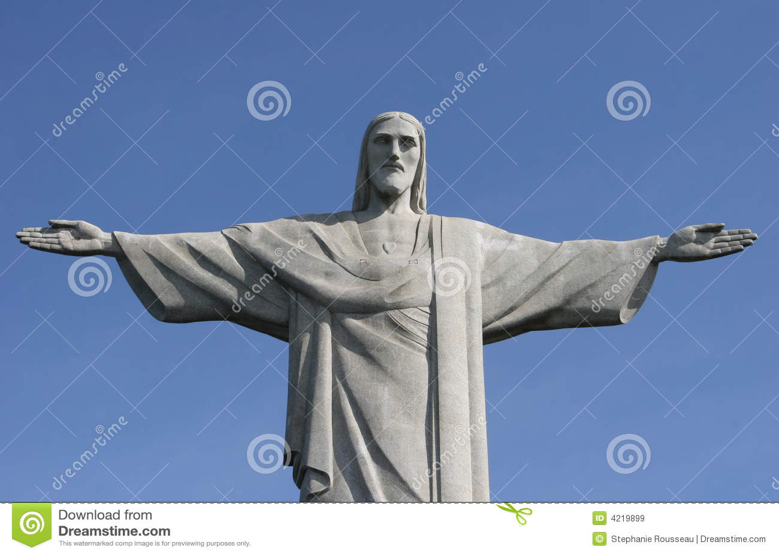 Christ o redeemer