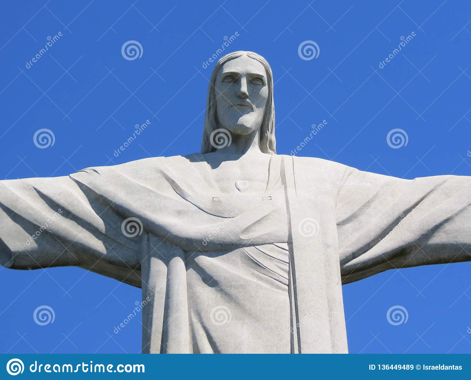 Christ o Redeemer - Rio de Janeiro