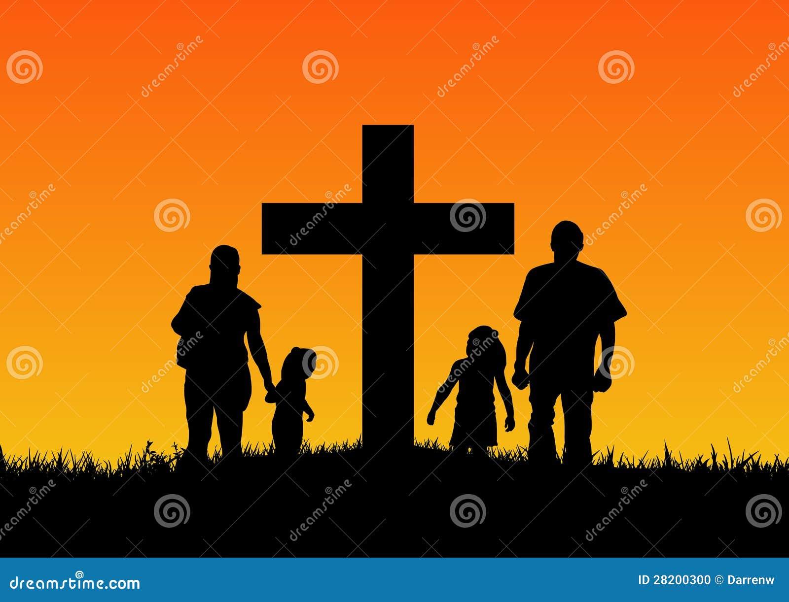 Christelijke Familie