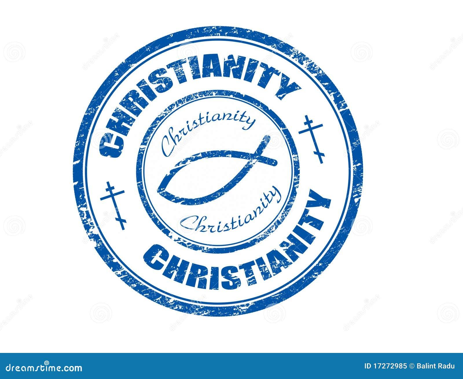 Christentumstempel