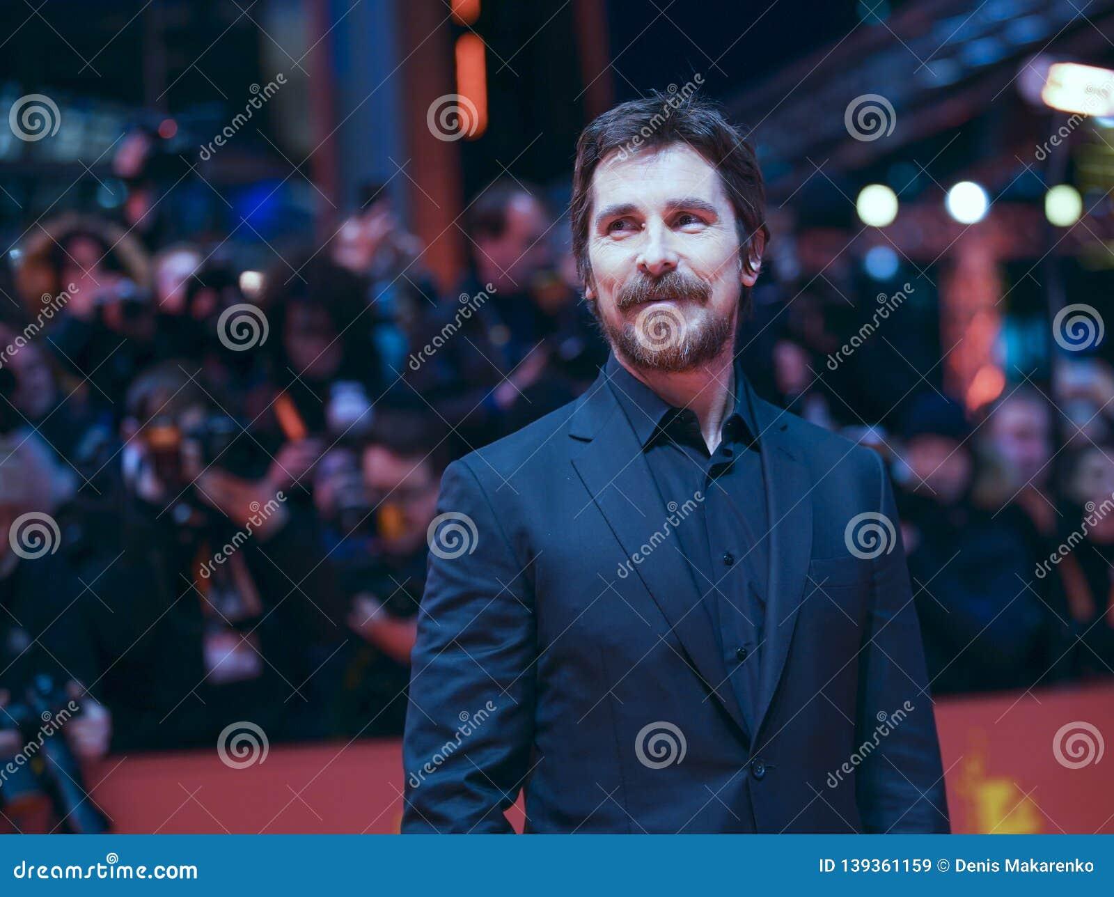 Christian Bale presenta en el 'vice