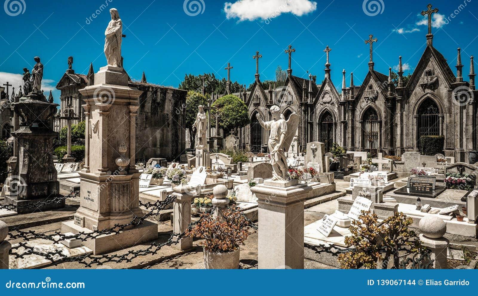 European Christian burial