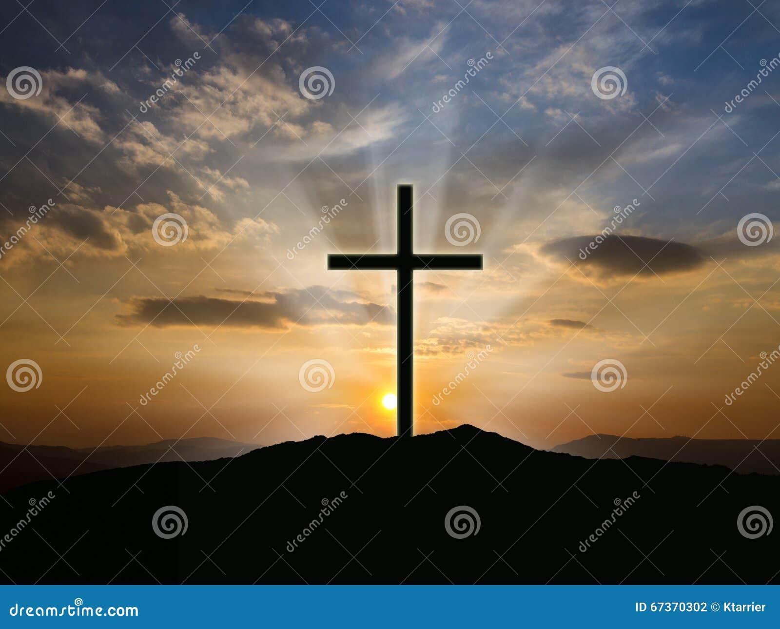 Christian Cross Image ...