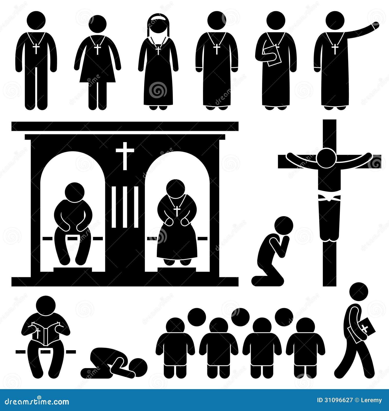 nonreligious person