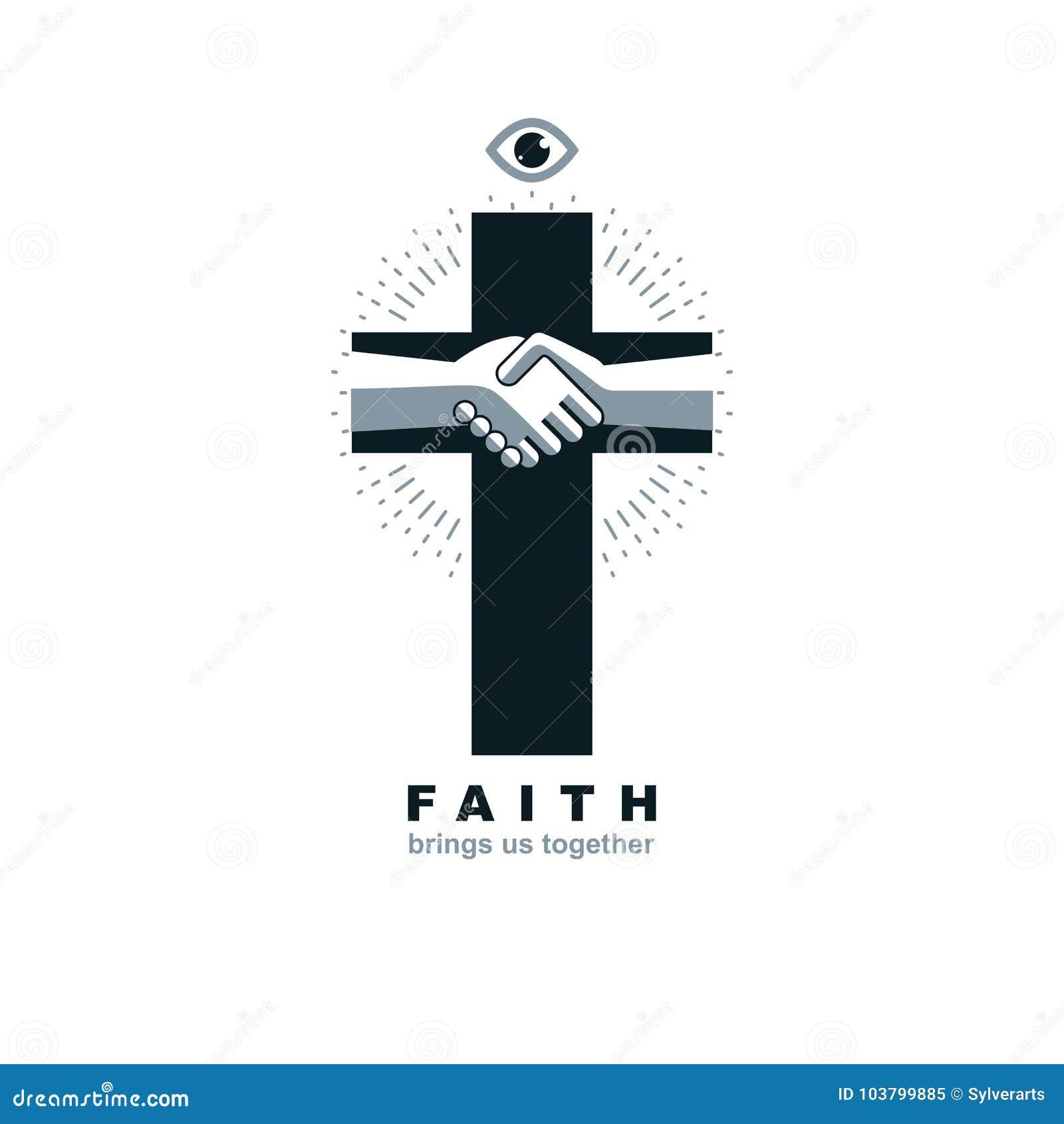 Christianity cross true belief in jesus vector symbol christian christianity cross true belief in jesus vector symbol christian biocorpaavc Gallery