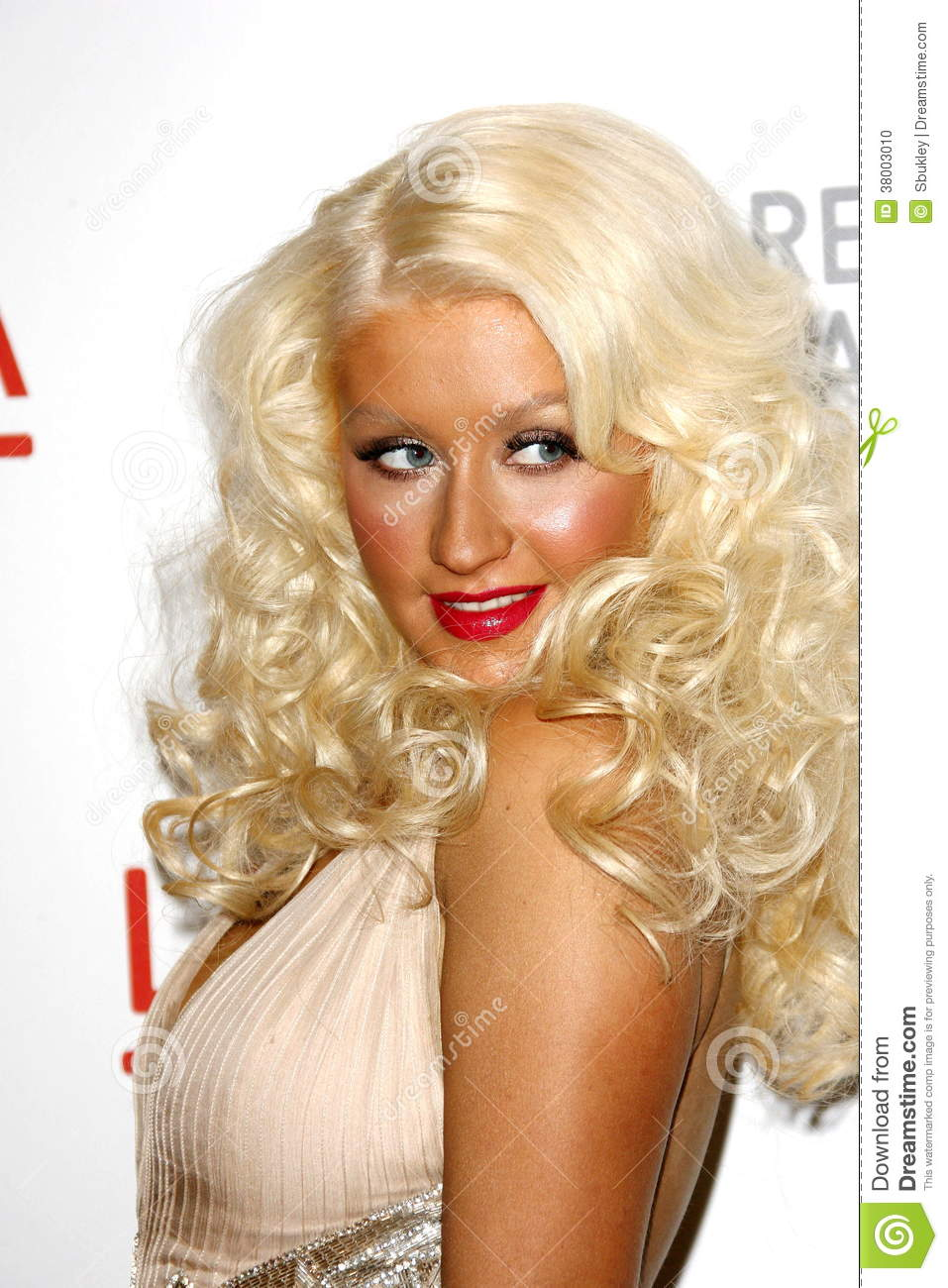 Discussion on this topic: Eileen Brennan, 25-christina-aguilera/