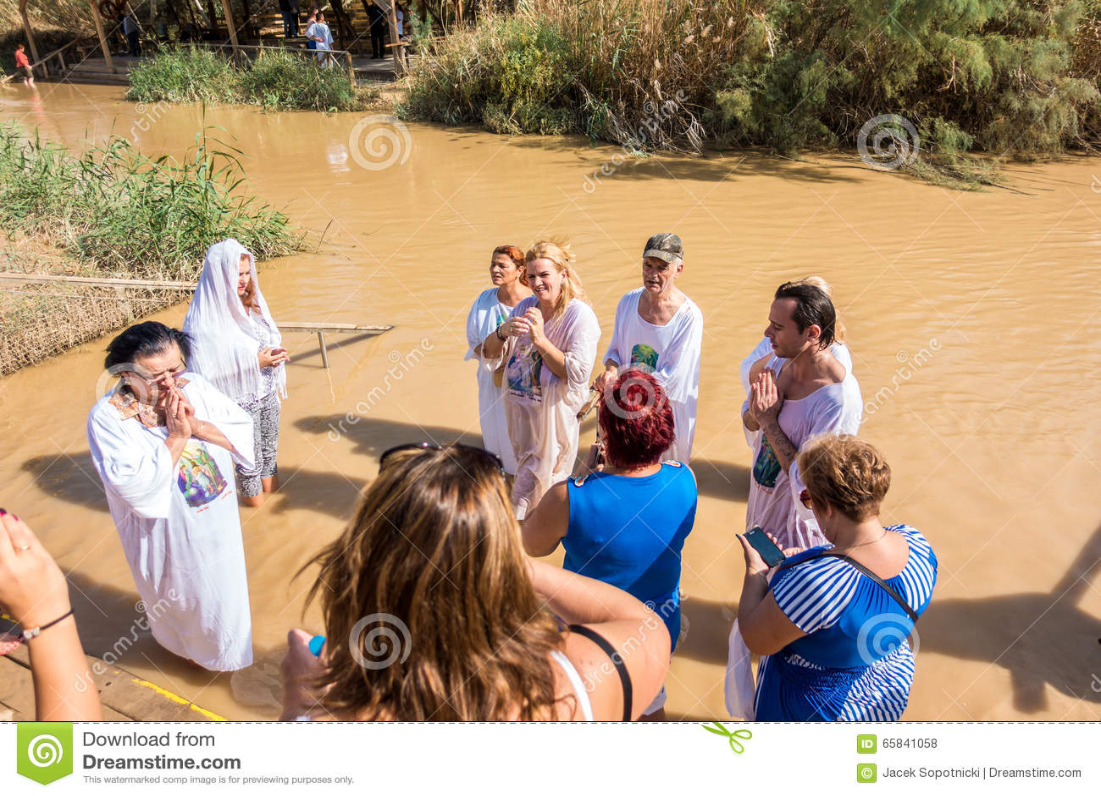 Christliche Taufe