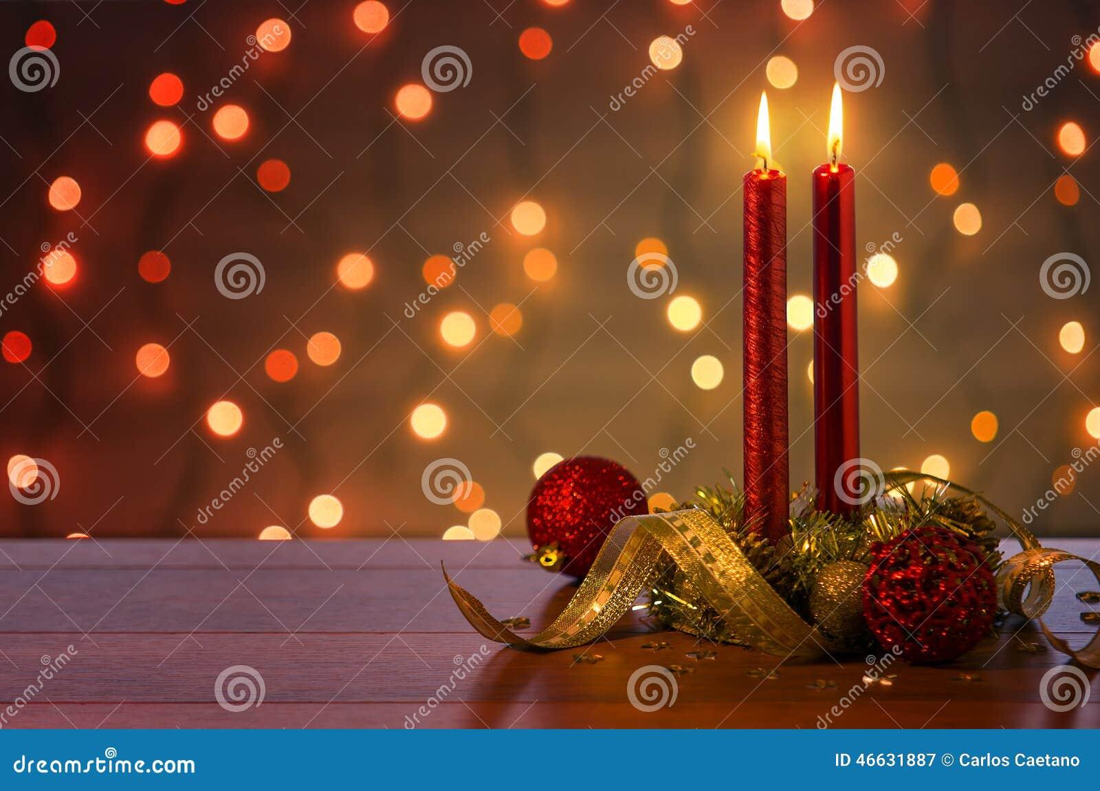 Christmas ambiance stock photo image 46631887 for Ambiance decoration