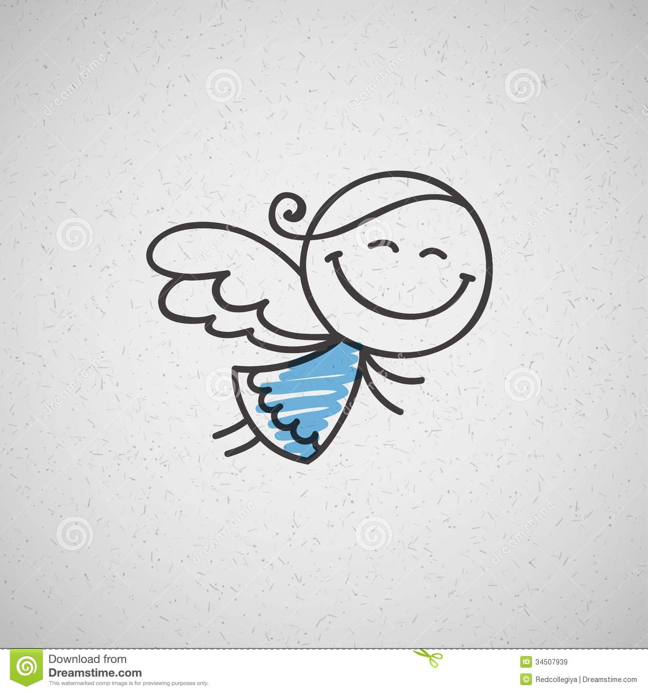 Simple angel drawing displaying 18 images for simple angel drawing