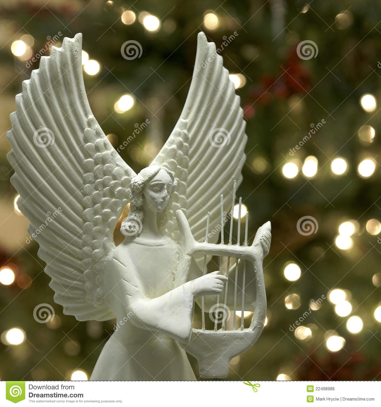 Free Clipart Of Angels