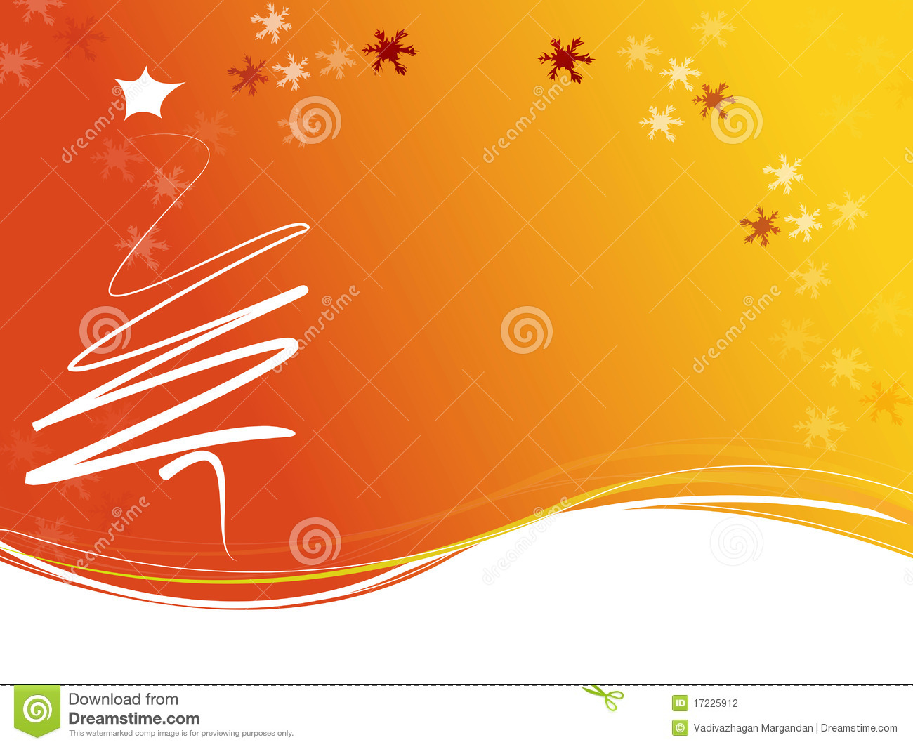 christmas background stock illustration  image of card