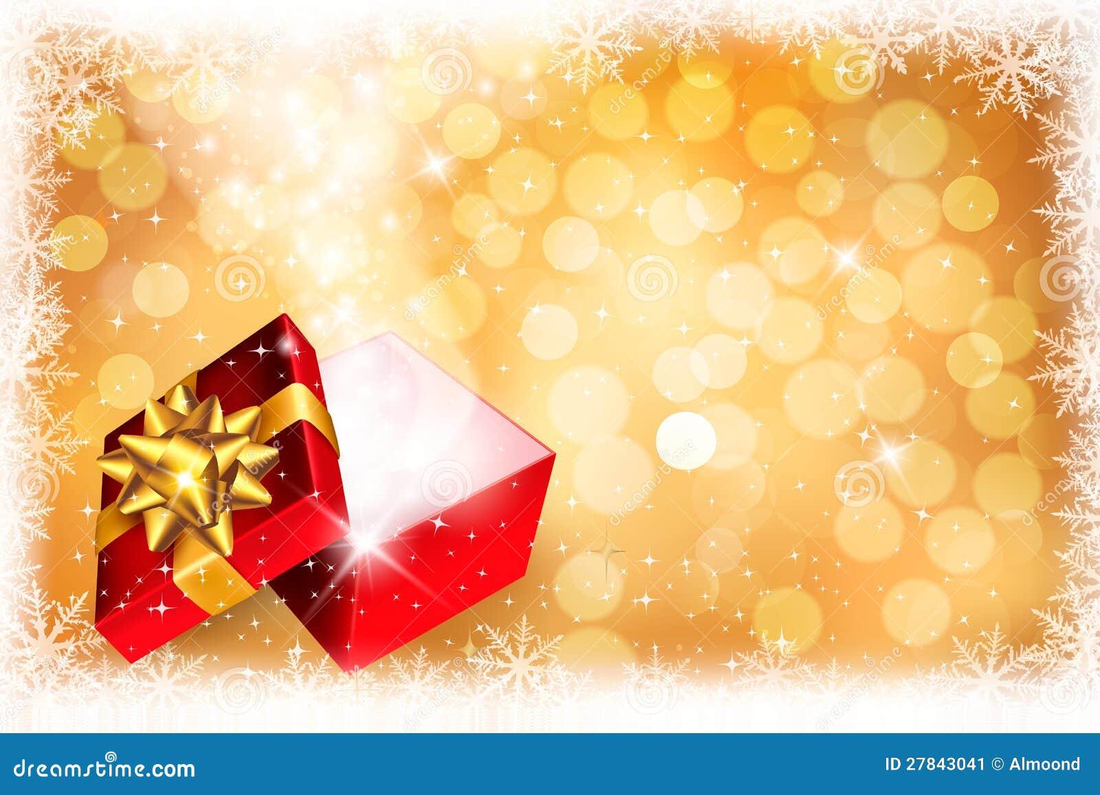Christmas Background Stock Vector Illustration Of Beautiful