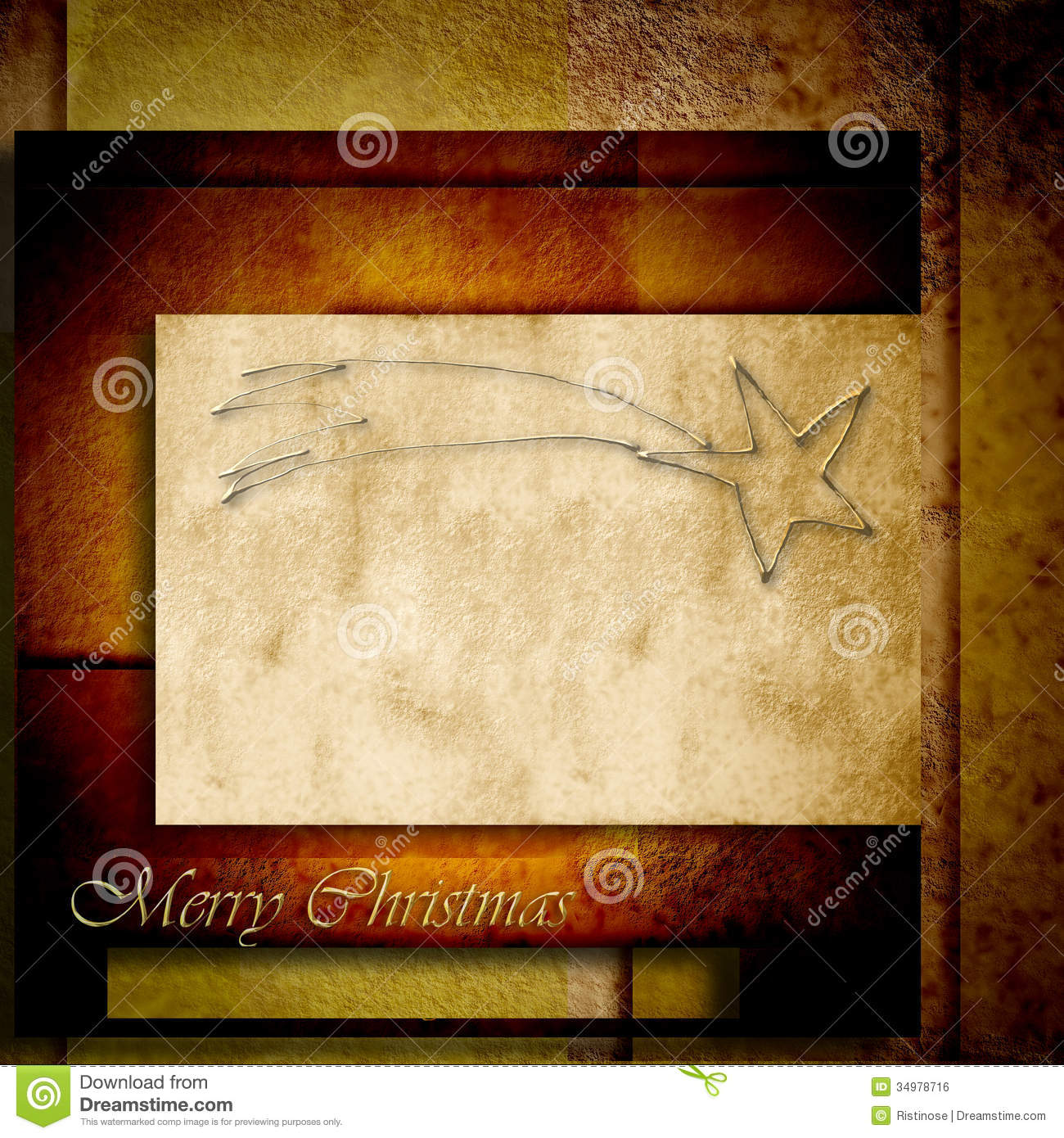 christmas background  belen star stock illustration
