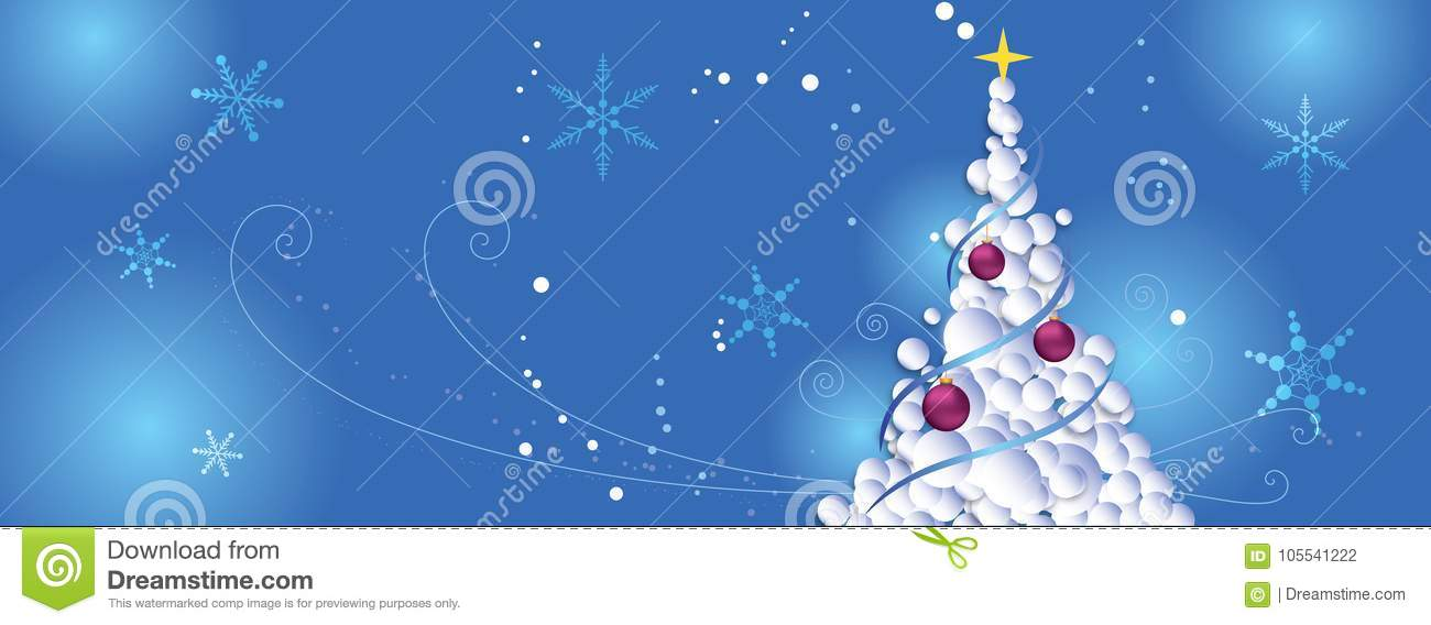 Christmas Facebook Cover.Christmas Background Can Be Used For A Facebook Cover With
