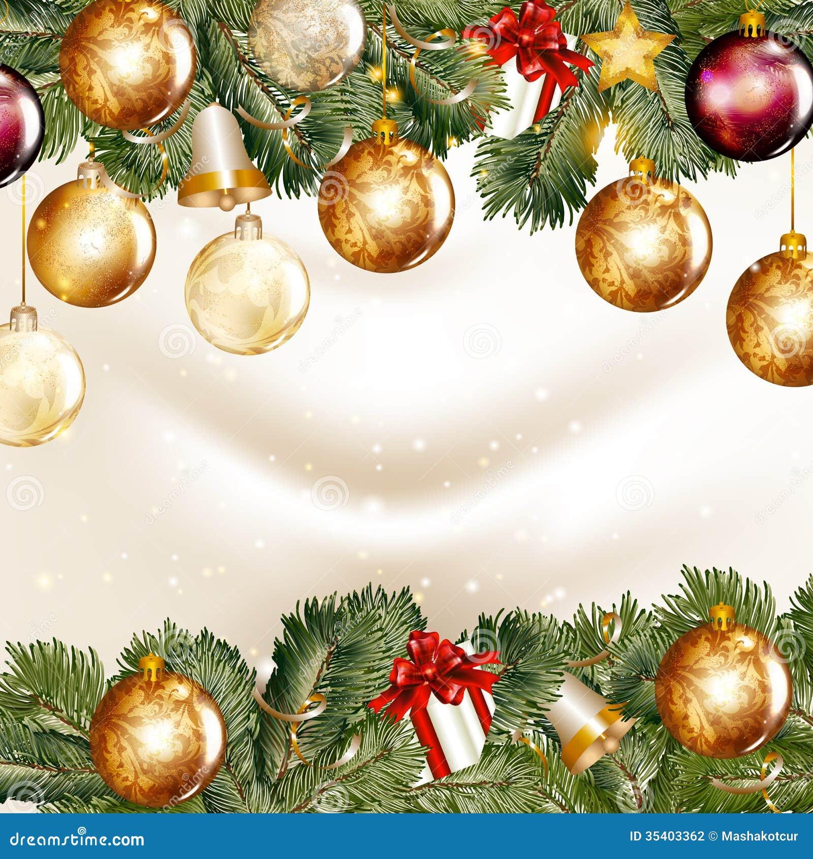 White Decorative Christmas Tree