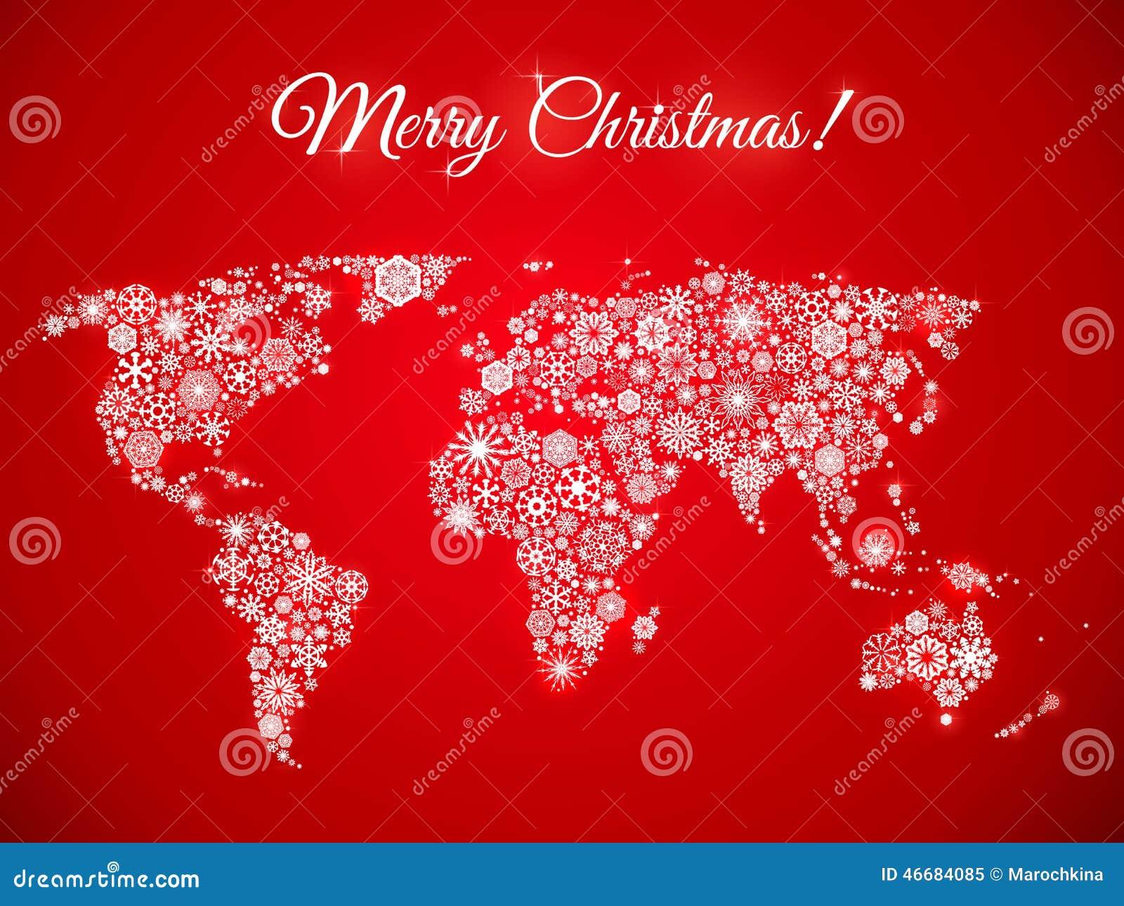 Christmas In Australia Background.Christmas Background Stock Vector Illustration Of Australia