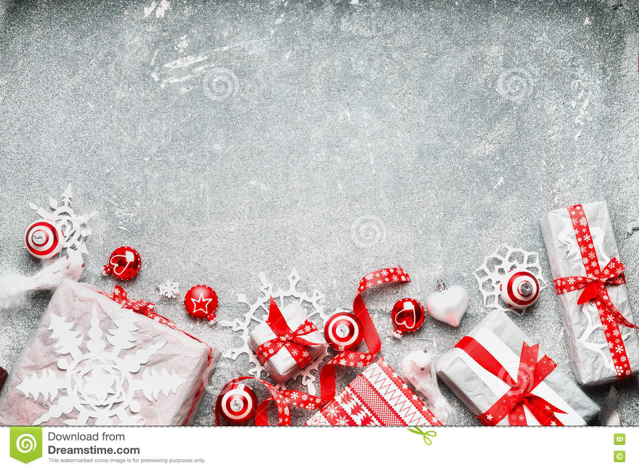 Paper Decorations Christmas Christmas Paper Decorations Stock Photography Image 35197842