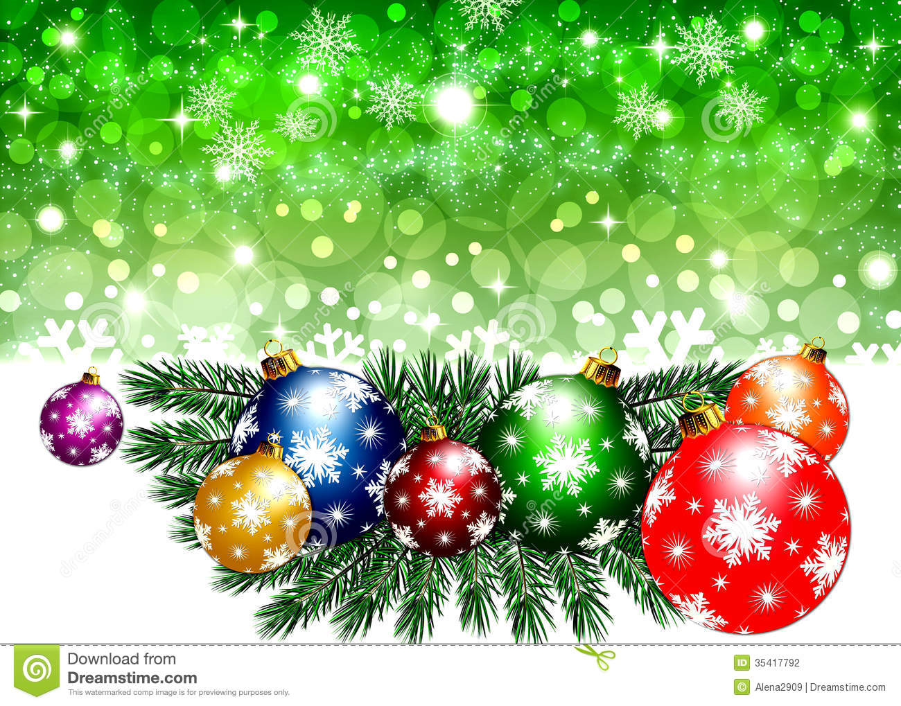 Christmas Backgrounds - Illustration Stock Illustration ...