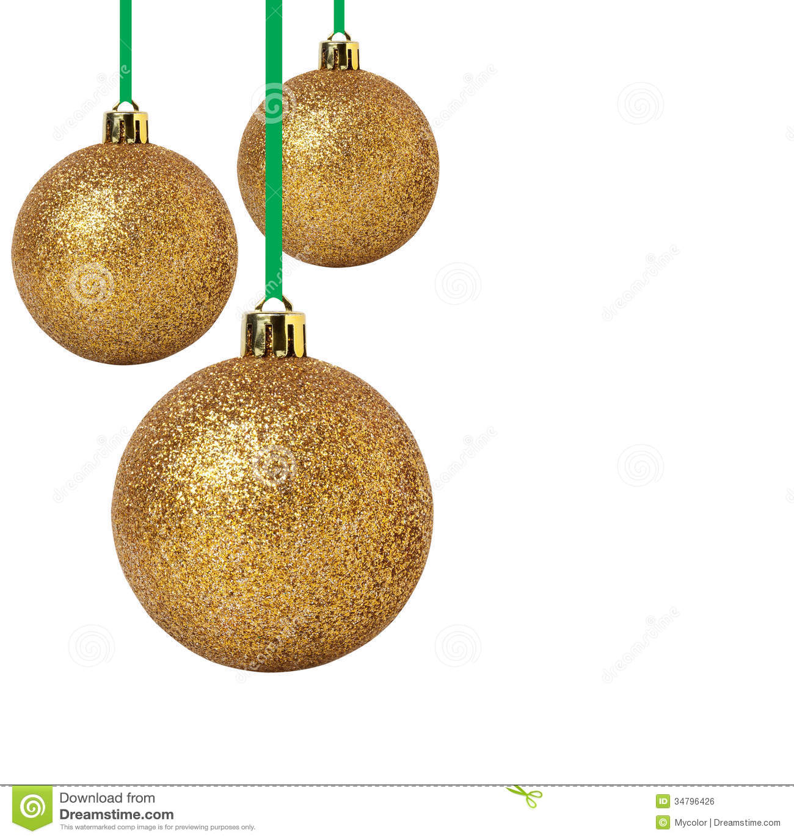 Decorative Hanging Glass Balls