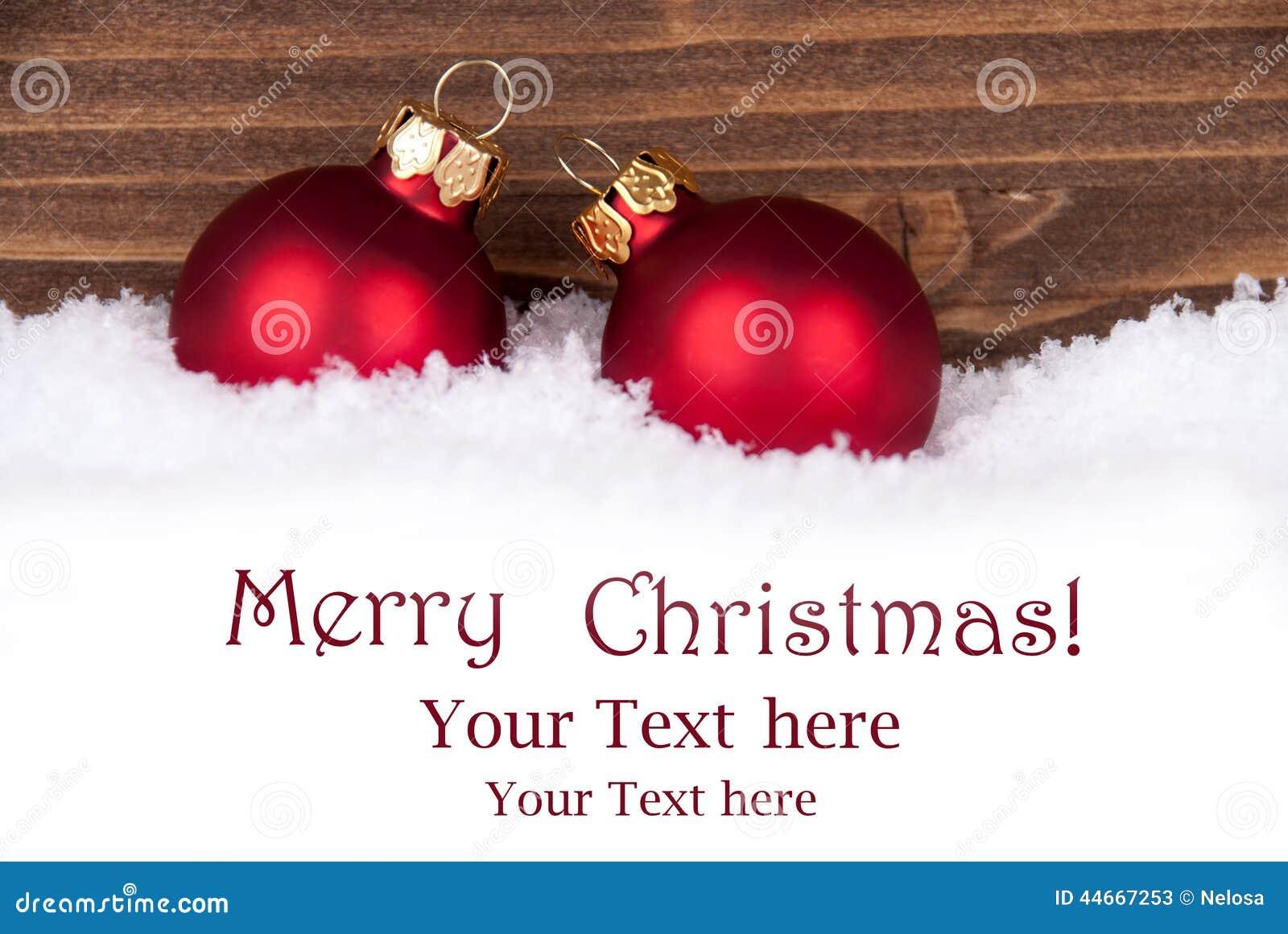 WeihnachtГџprГјche Karten