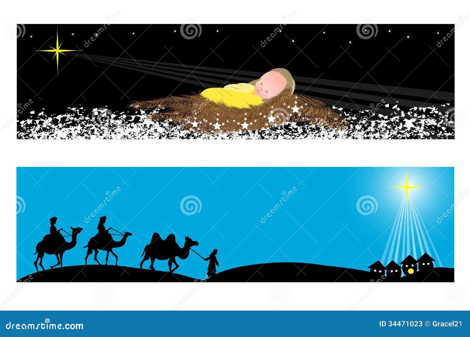 Star Of Bethlehem Christmas Light