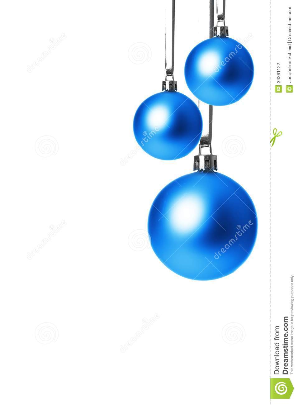 christmas baubles stock photo image of pattern baubel
