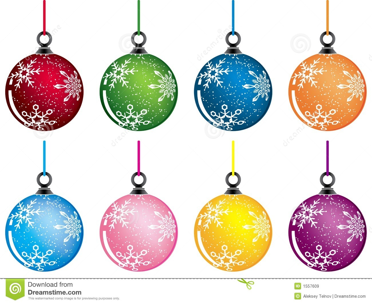 Christmas Tree Color Pages
