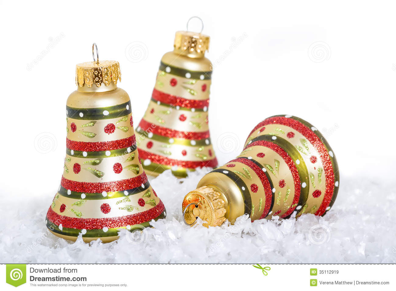 collection of bell christmas ornaments all can download all