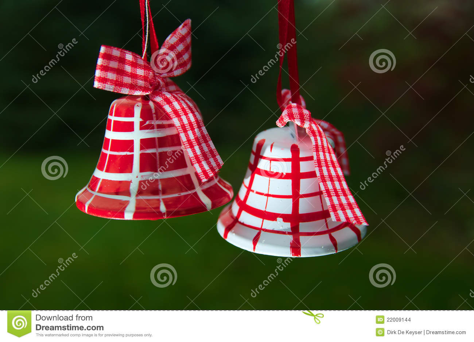 Christmas bells are landing 3