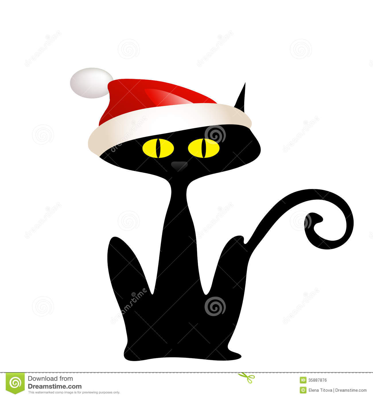 Displaying Images For - Cat In The Hat Hat Clip Art...