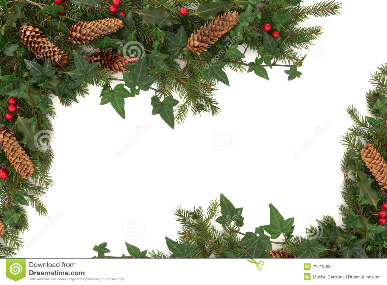 Free Pine Garland Cliparts, Download Free Clip Art, Free Clip Art on Clipart  Library
