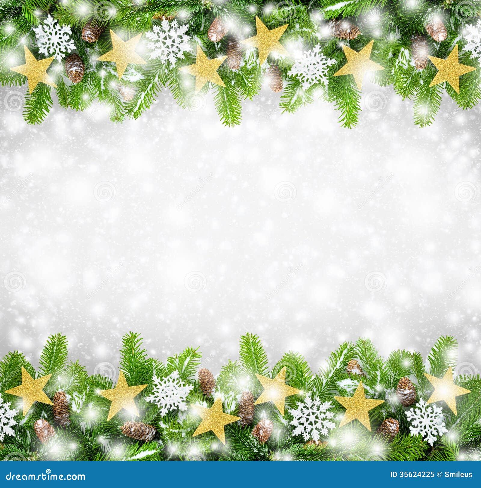 christmas border free