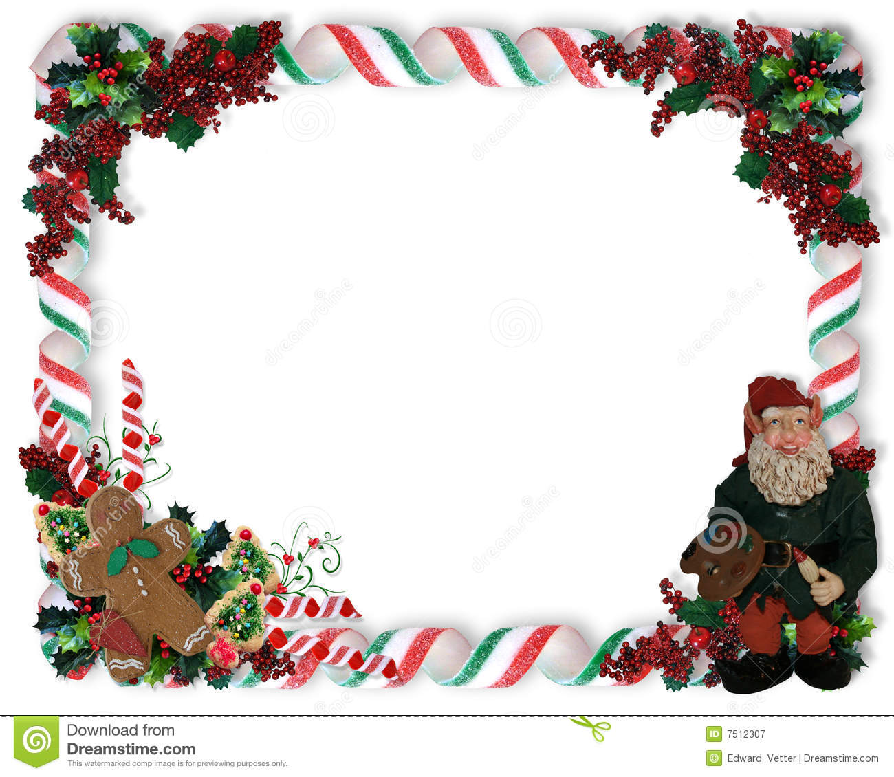 1300 x 1130 jpeg 199kB, Elf Border For Letter | Search Results ...