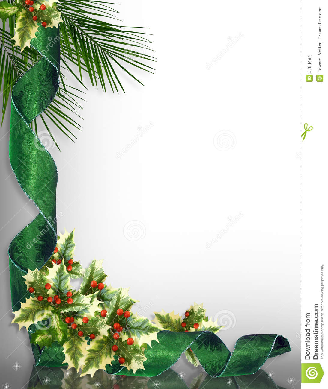 Christmas Card Borders Png | Search Results | Calendar 2015