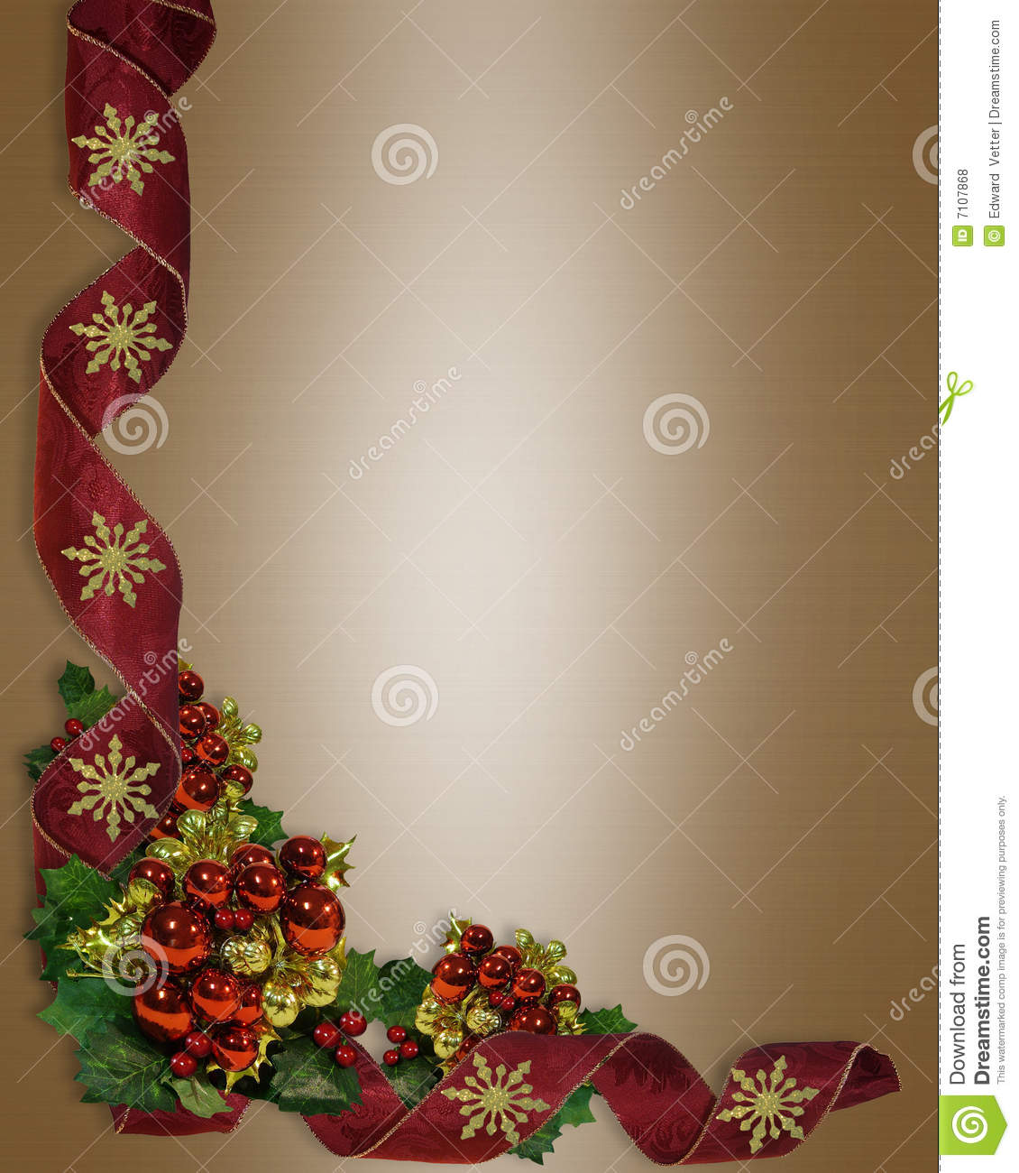 Christmas Border Templates Download Vaulty Pro Download