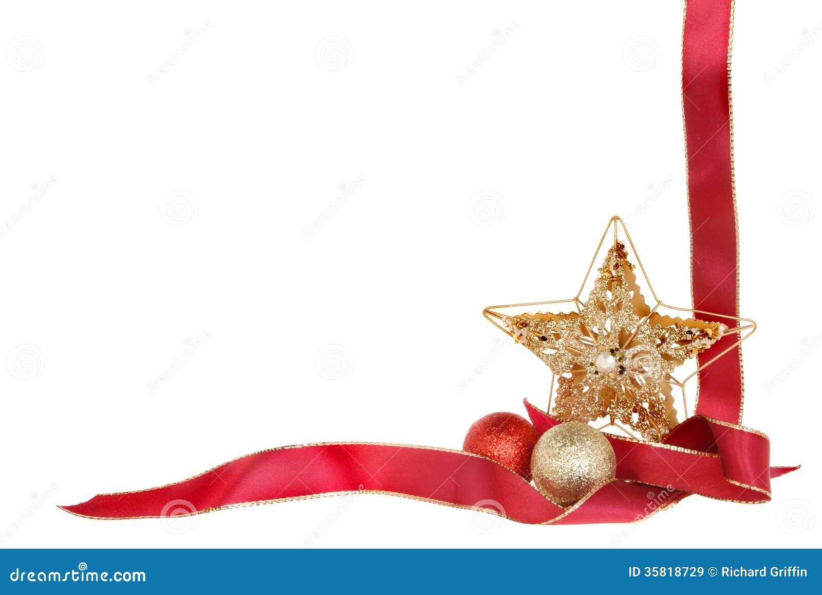Christmas border stock image. Image of theme, festive ... - photo#42