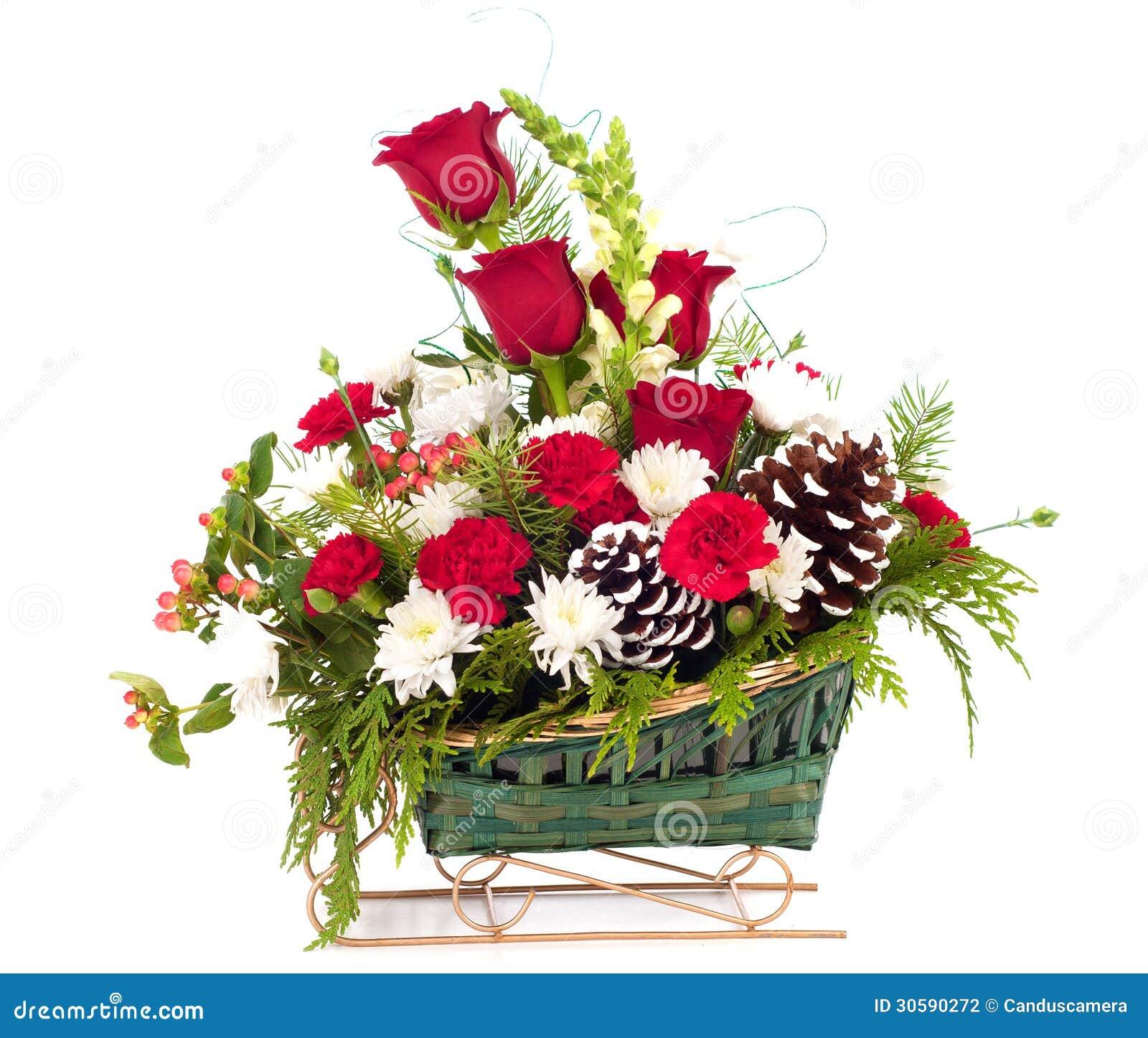 Various - A Bouquet For Winter Season