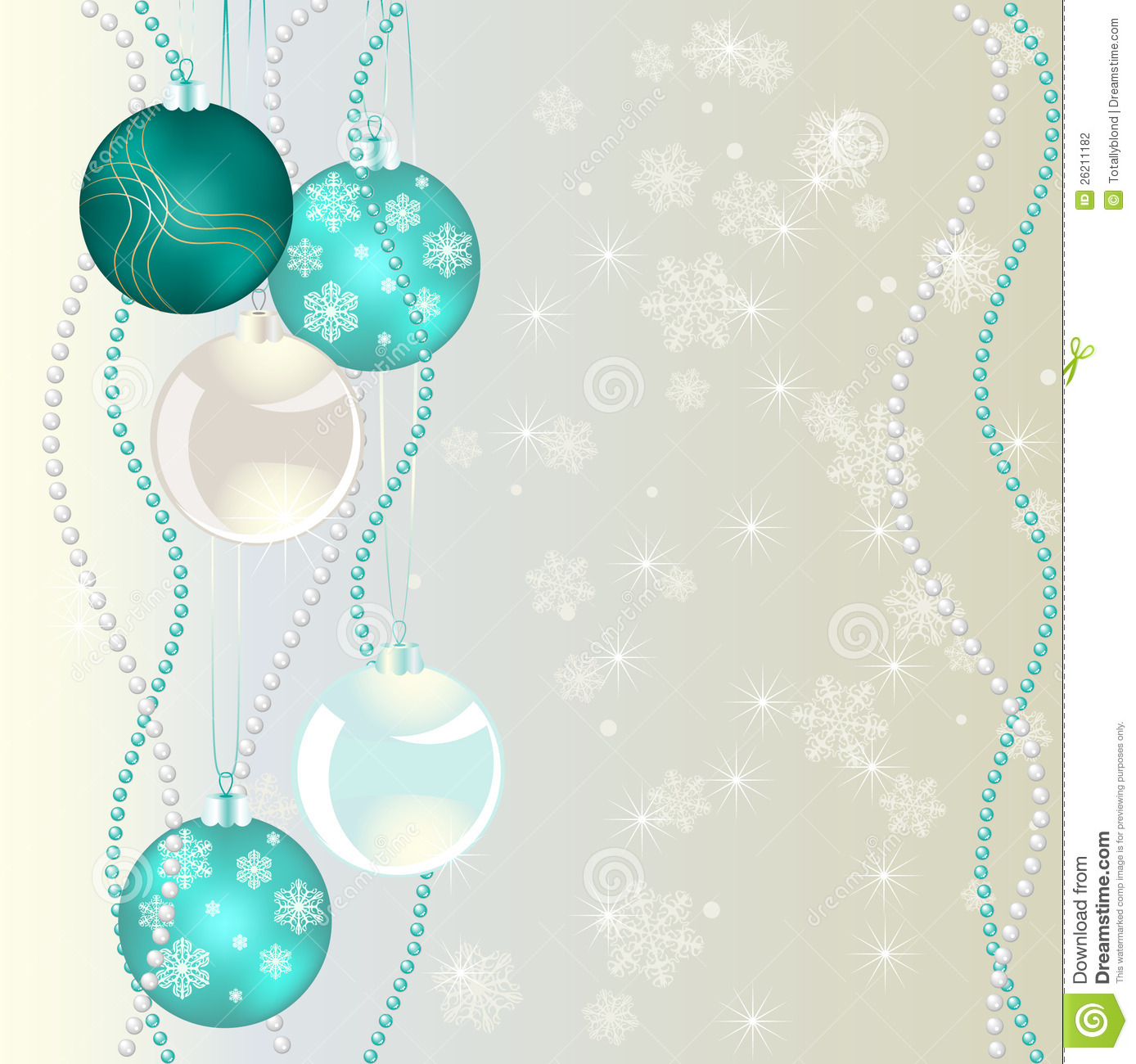 Bubble Christmas