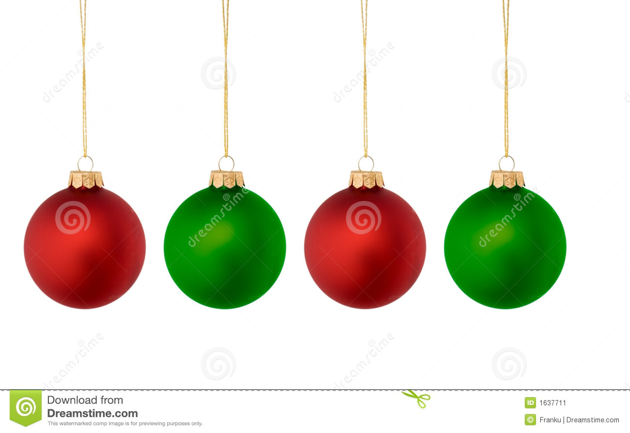 Christmas Bulbs.Christmas Bulbs Stock Image Image Of Decoration