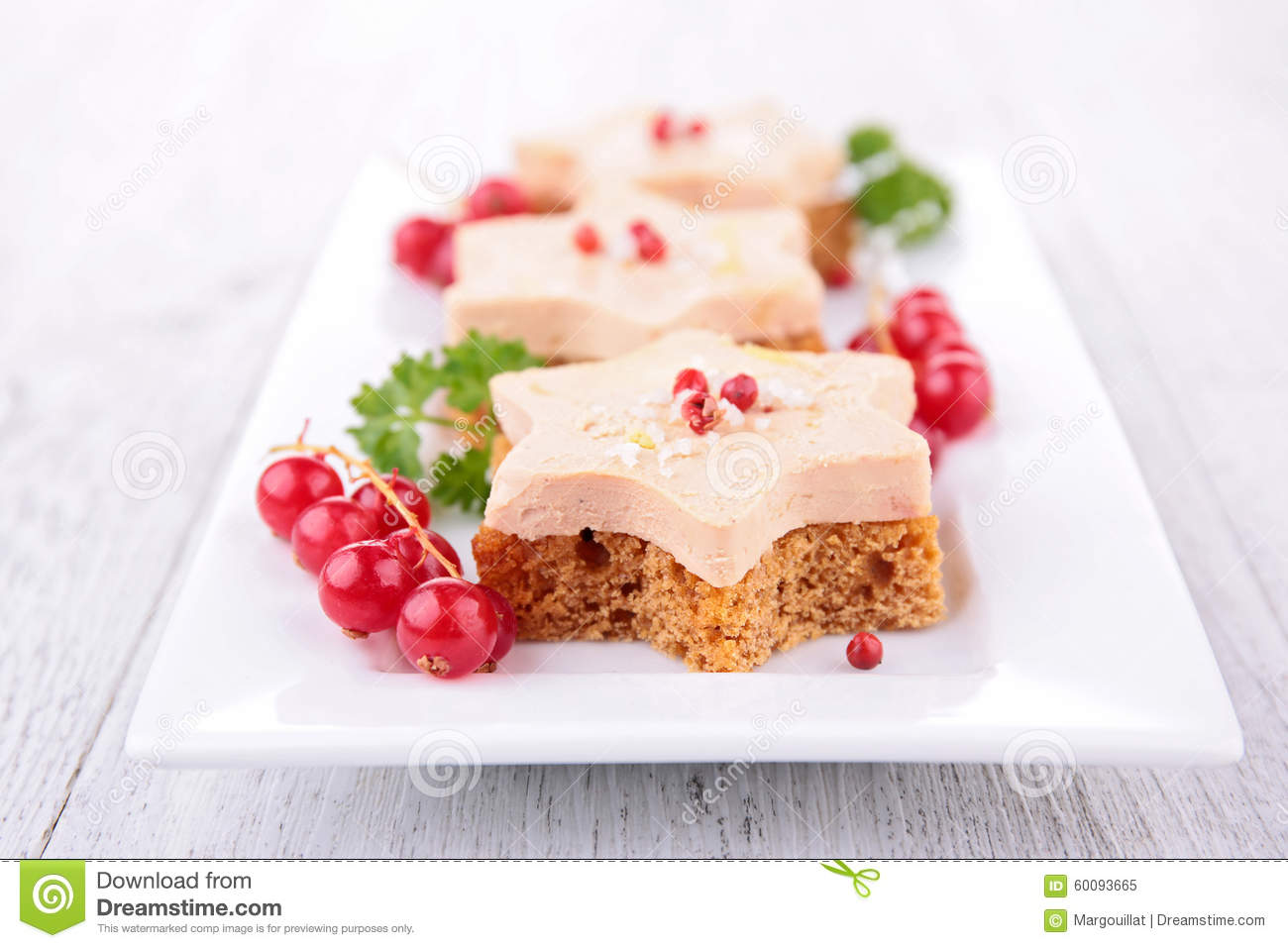 Christmas canape stock image image of dining appetizer for Canape christmas
