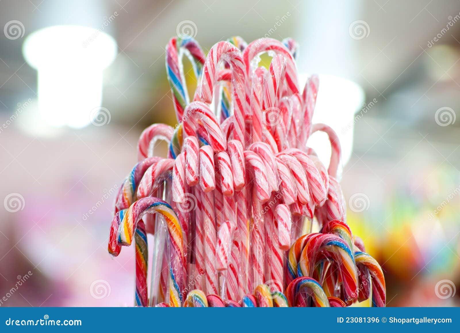 christmas candy canes in bulk - Bulk Christmas Candy
