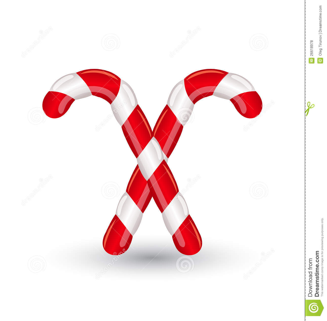 Candy Canes Christmas Christmas Candy Cane
