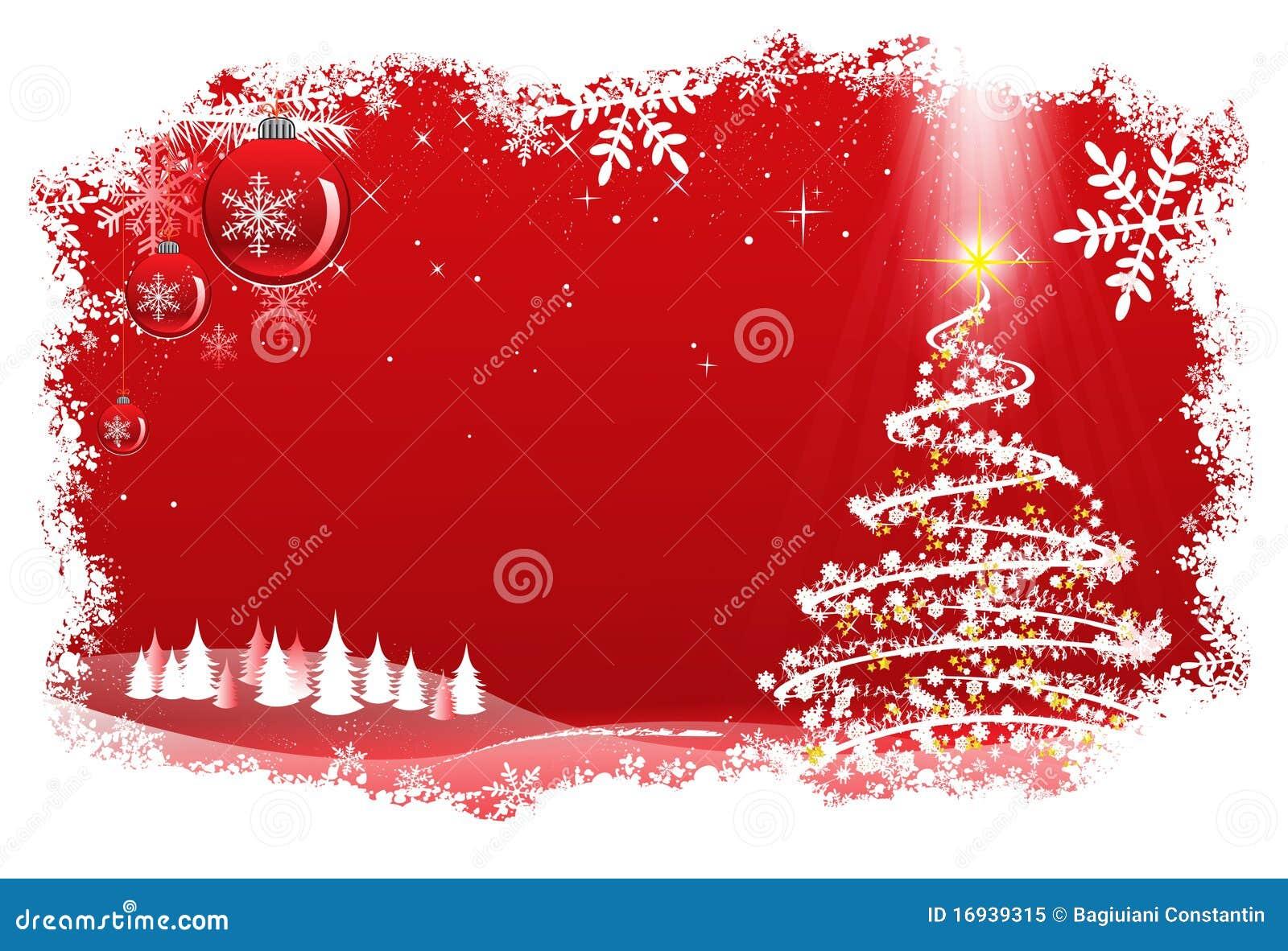 Christmas Card Royalty Free Stock Photo Image 16939315