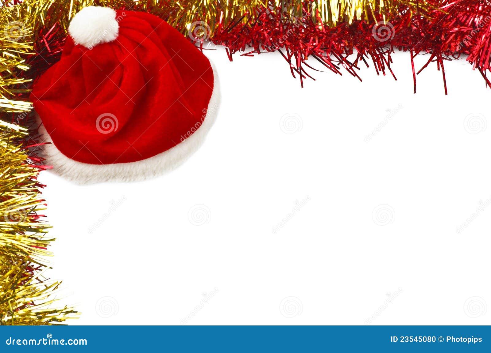 Christmas Card Stock Photo - Image: 23545080