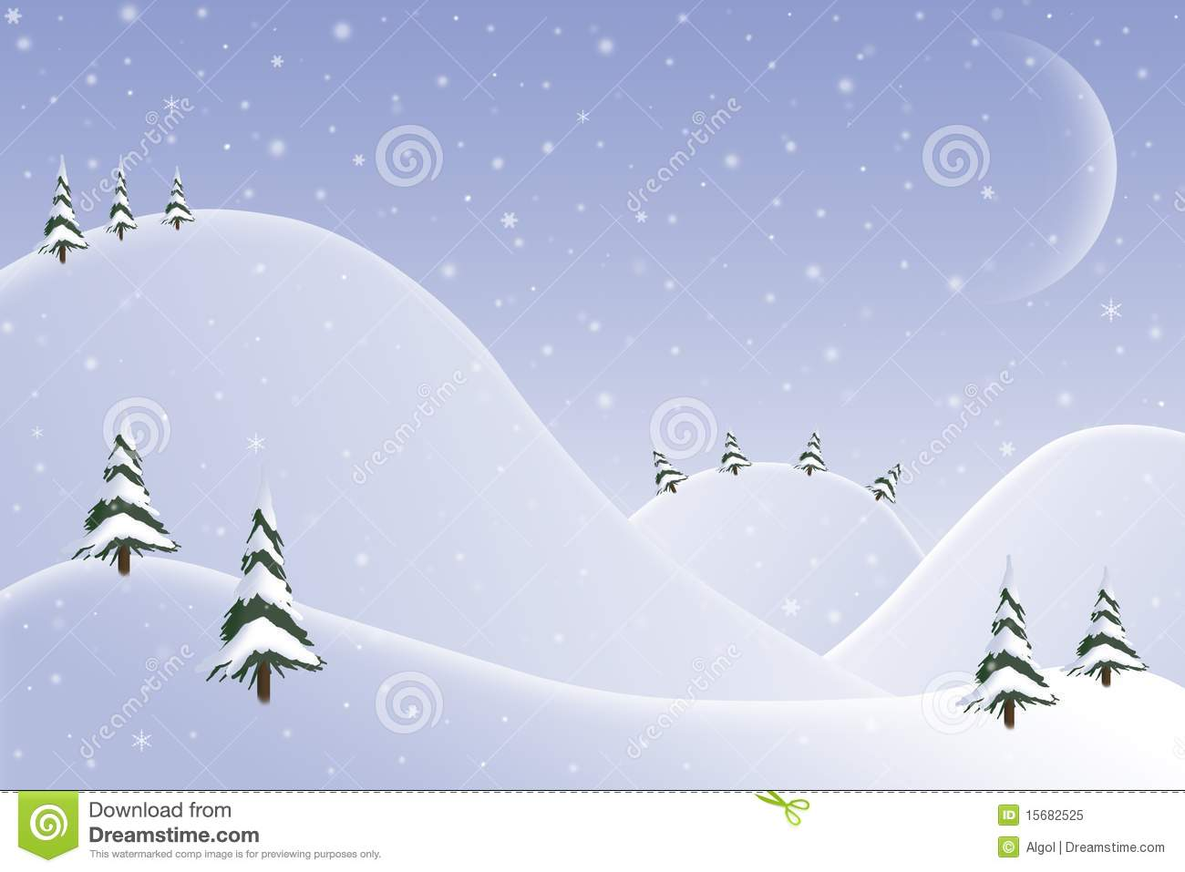 Christmas card background design 1 stock illustration - Free weihnachtskarten ...