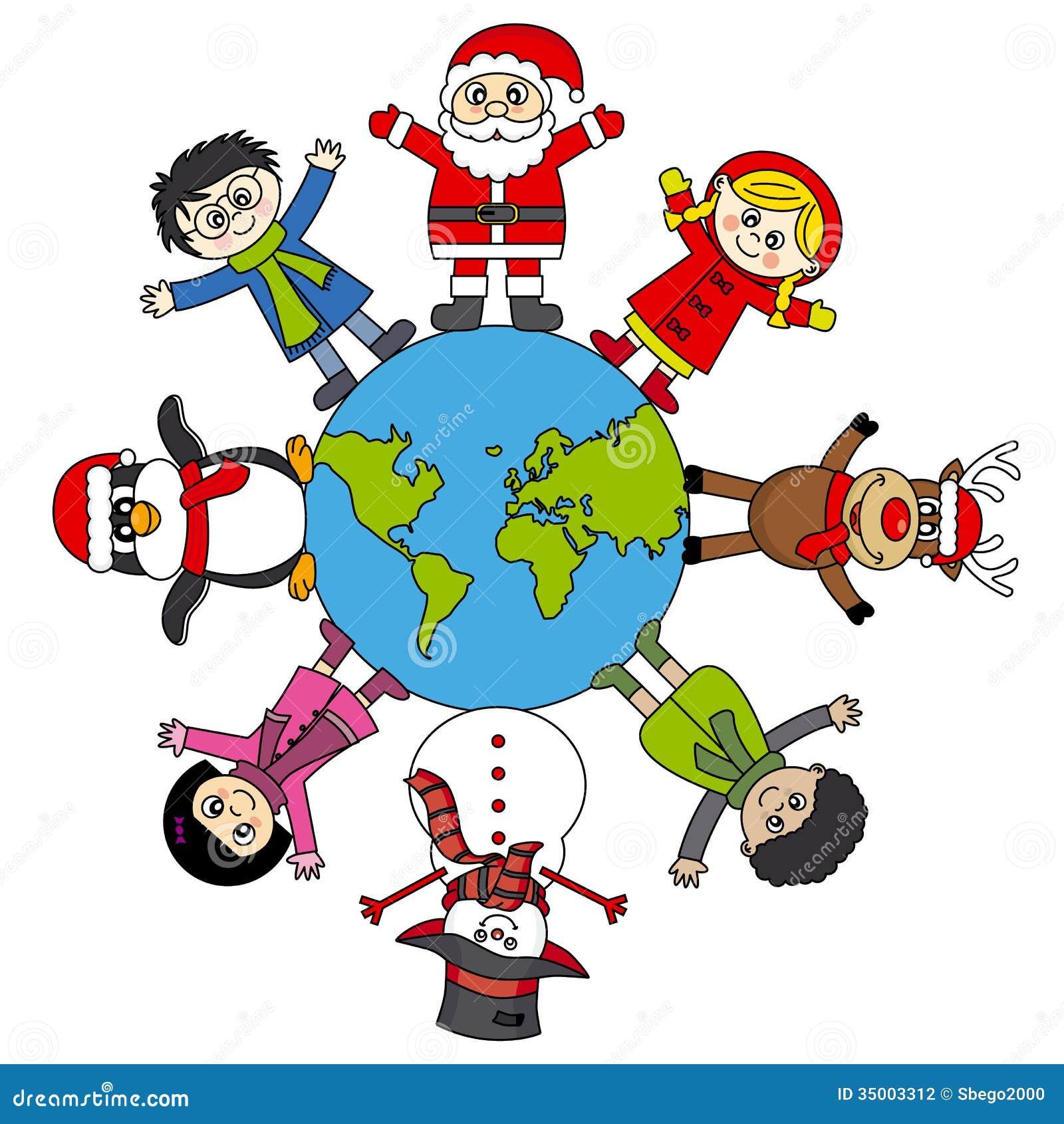 Christmas Card Stock Photography - Image: 35003312