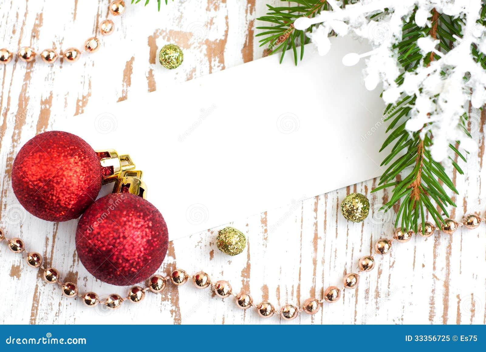 Christmas Card Decoration | Holliday Decorations
