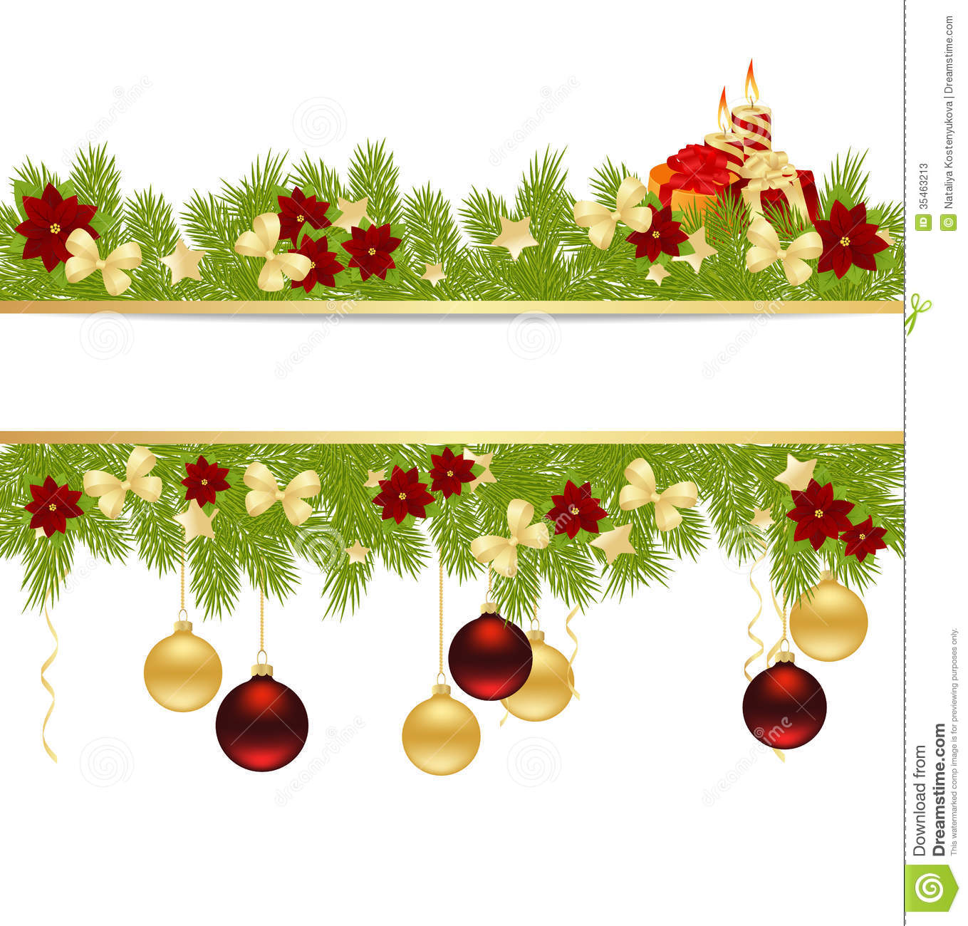 Christmas Decorations For Cards Home Design