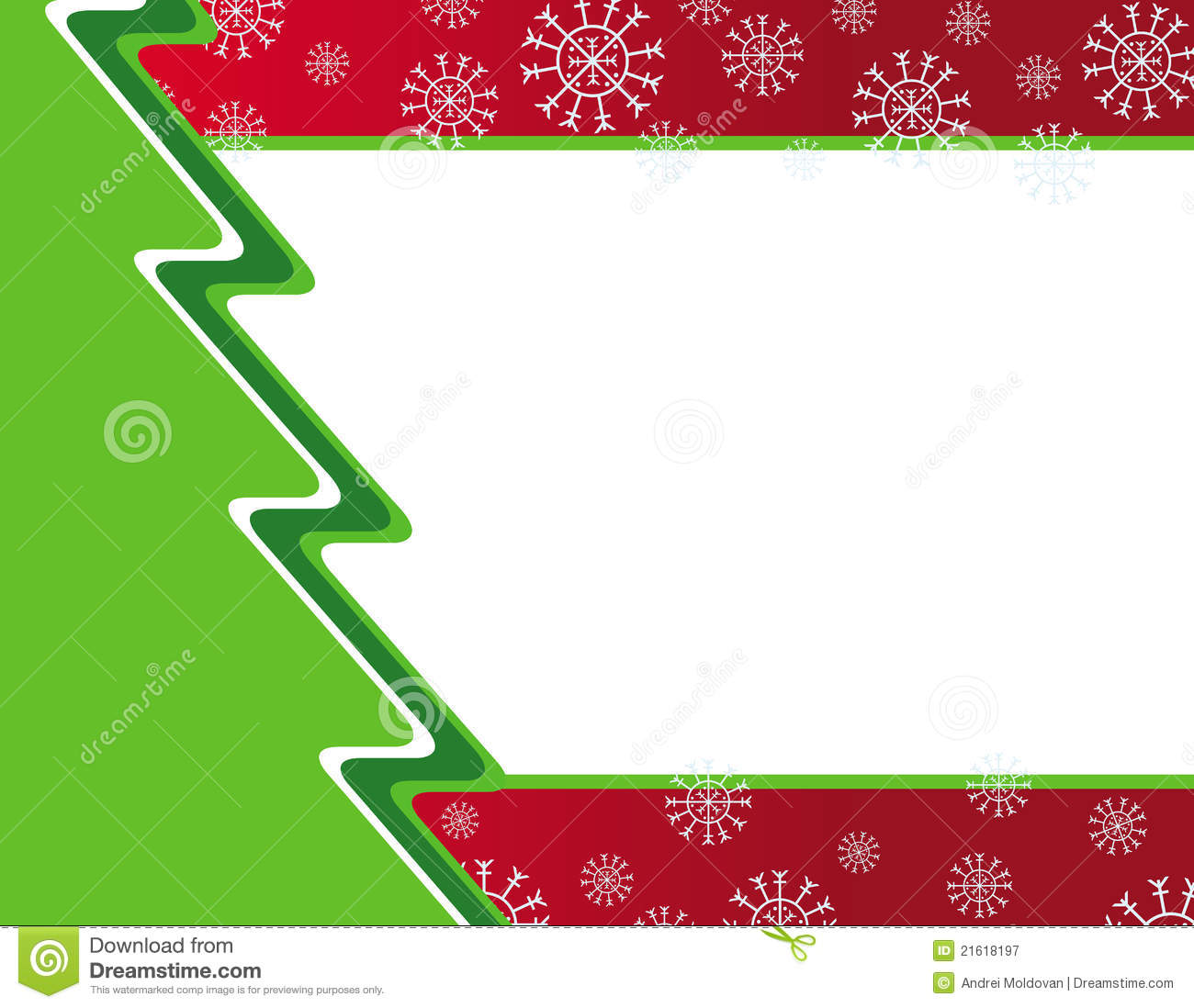 Christmas card or invitation vector stock vector illustration christmas card or invitation vector stopboris Image collections